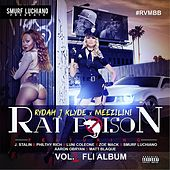 Play & Download Rat Poison by Rydah J. Klyde | Napster