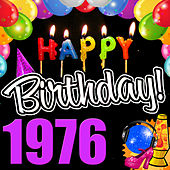Play & Download Happy Birthday 1976 by Various Artists | Napster