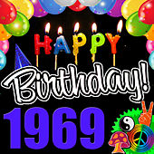 Happy Birthday 1969 by Various Artists