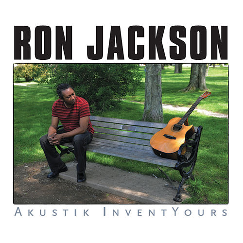 Akustik Inventyours by Ron Jackson