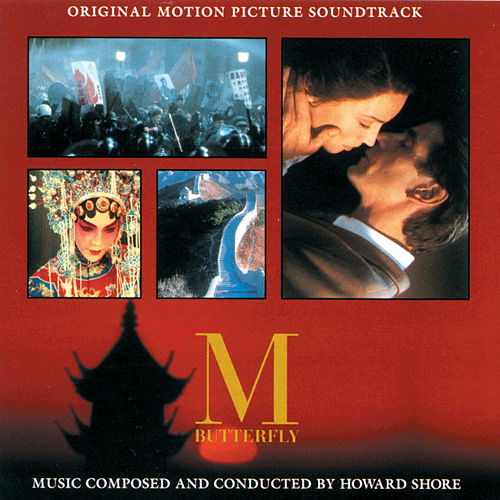 Play & Download M. Butterfly by Howard Shore | Napster