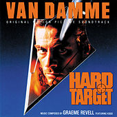 Hard Target by Various Artists