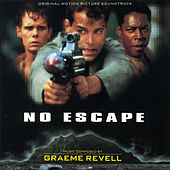 Play & Download No Escape by Graeme Revell | Napster