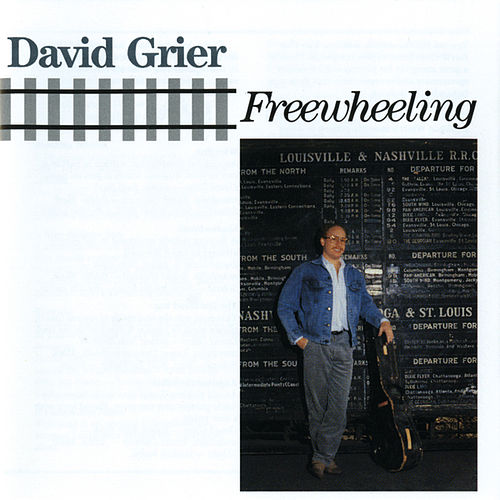 Play & Download Freewheeling by David Grier | Napster