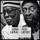 Play & Download Live at the Olympia - June 27, 2012 (Live) by Ahmad Jamal | Napster