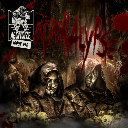 Apokalypse (Deluxe Edition) by Agonoize