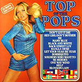 Play & Download Top of the Pops (Europe Edition) by Top Of The Poppers | Napster
