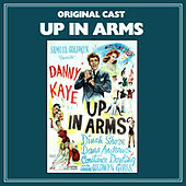 Play & Download Up in Arms by Dinah Shore | Napster