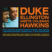 Play & Download Duke Ellington Meets Coleman Hawkins (Bonus Track Version) by Coleman Hawkins | Napster