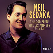 The Complete Singles and EP's A's & B's 1956-62 by Various Artists