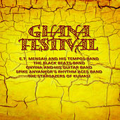 Ghana Festival by Various Artists