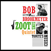 Play & Download Tonite's Music Today (feat. Hank Jones) [Bonus Track Version] by Zoot Sims | Napster