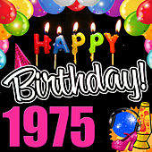 Happy Birthday 1975 by Various Artists