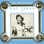 The Uncollected, Vol. 2 by Kay Starr