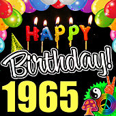Play & Download Happy Birthday 1965 by Various Artists | Napster