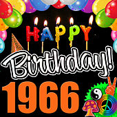 Play & Download Happy Birthday 1966 by Various Artists | Napster