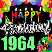 Happy Birthday 1964 by Various Artists