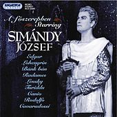 Play & Download Simandy, Jozsef: Tenor Arias - Donizetti, G. / Wagner, R. / Erkel, F. / Verdi, G. / Tchaikovsky, P. / Mascagni, P. by Various Artists | Napster