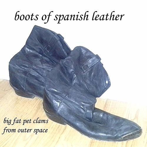 Play & Download Boots of Spanish Leather by The Big Fat Pet Clams From Outer Space | Napster