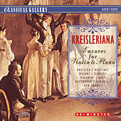 Play & Download Kreisleriana - Encores for Violin & Piano by Various Artists | Napster