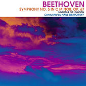 Play & Download Beethoven: Symphony No. 5 by Hans Swarowsky | Napster
