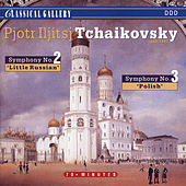 Play & Download Tchaikovsky: Symphonies Nos. 2 & 3 by Philharmonia Slavonica | Napster