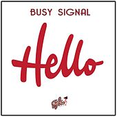 Hello by Busy Signal