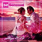 Senssual Ibiza 2014 by Various Artists