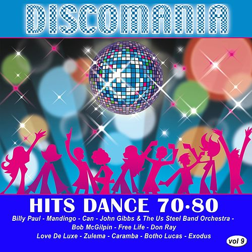 Discomania: Hits Dance 70-80, Vol. 9 by Various Artists