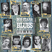 Play & Download Nos stars chantent le Blues à Montréal by Various Artists | Napster