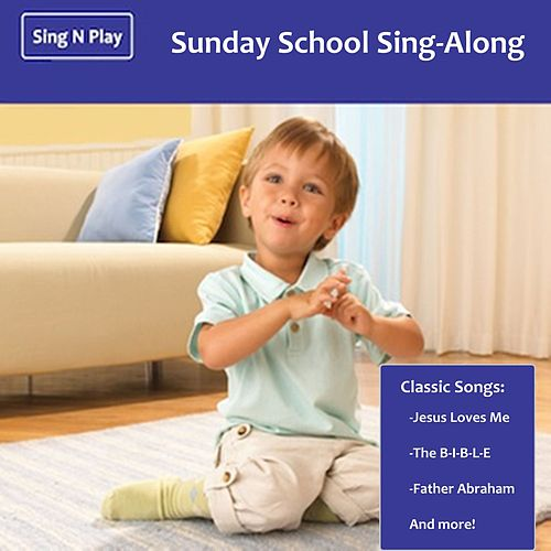 Sunday School Sing-Along by Fisher-Price
