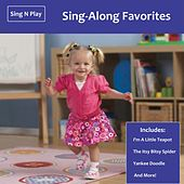 Sing-Along Favorites by Fisher-Price