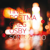 Play & Download Sonic Halo by Tineke Postma | Napster