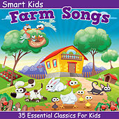 Play & Download 35 Essential Classics for Kids: Farm Songs by Tinsel Town Kids   Napster