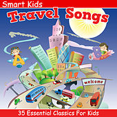 Play & Download 35 Essential Classics for Kids: Travel Songs by Tinsel Town Kids   Napster