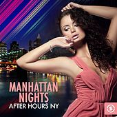 Play & Download Manhattan Nights - After Hours NY by Various Artists | Napster