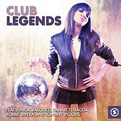 Play & Download Club Legends by Various Artists | Napster