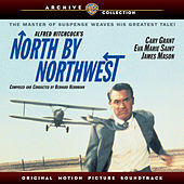 North By Northwest: Original Motion Picture Soundtrack by Various Artists