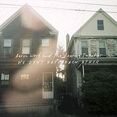 We Don't Have Each Other by Aaron West