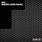 Monsters & Aliens (Club Mix) by Bozzi