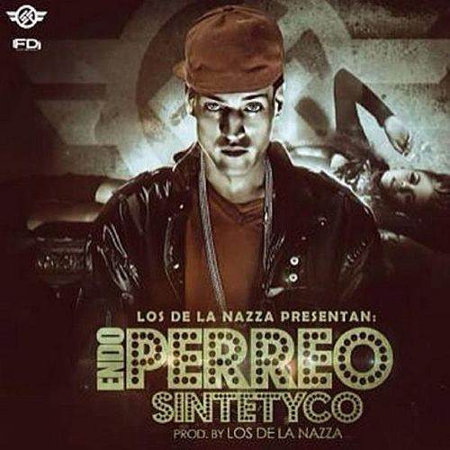 Play & Download Perreo Sintetyco (feat. Endo) by Musicologo Y Menes | Napster