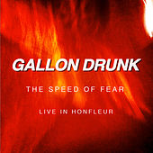 Play & Download Speed of Fear by Gallon Drunk | Napster