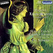 Play & Download Handel: Latin Motets by Maria Zadori | Napster