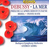 Play & Download Debussy: La Mer / Prelude A L'Apres-Midi D'Un Faune / Iberia / Petite Suite (Arr. for Orchestra) by Budapest Symphony Orchestra | Napster