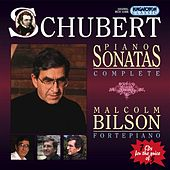 Play & Download Schubert: Piano Sonatas (Complete) by Malcolm Bilson | Napster