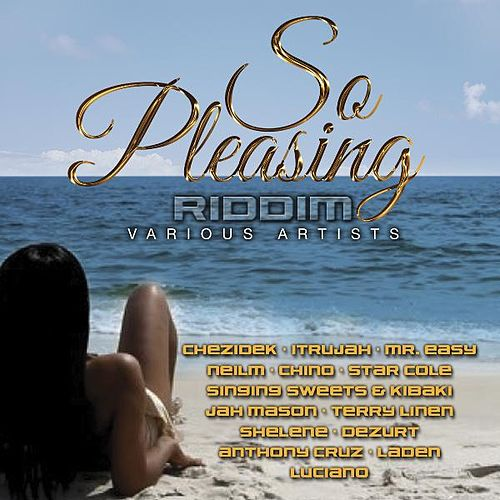 So Pleasing Riddim by Various Artists
