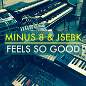 Play & Download Feels so Good (Remixes) by Minus 8 | Napster
