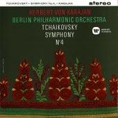 Play & Download Tchaikovsky: Symphony No. 4 by Herbert Von Karajan | Napster