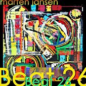 Beat 26 by Marten Jansen
