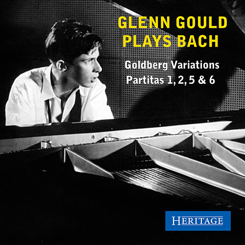 Play & Download Glenn Gould Plays Bach by Glenn Gould | Napster